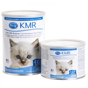 PetAg KMR Milk Powder Replacer for Kittens