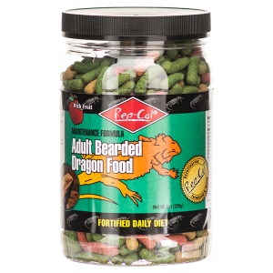 Rep Cal Adult Bearded Dragon Food Best Price