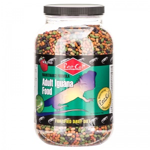 Rep Cal Adult Iguana Food Best Price