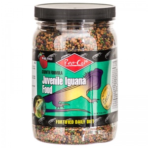 Rep Cal Juvenile Iguana Food Best Price