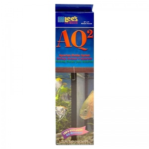 Lees AQ2 Aquarium Divider System - Fish Breeding Tanks Best Price