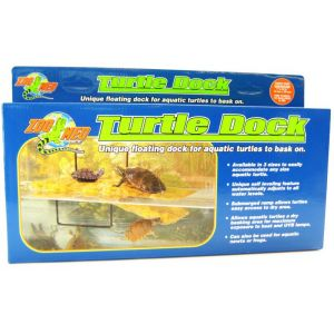 Zoo Med Turtle Dock - Reptile Basking Platforms Best Price
