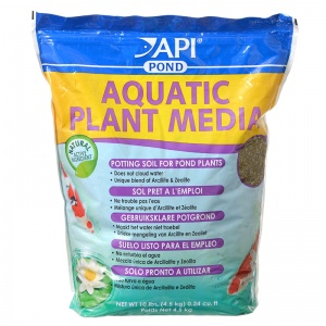 PondCare Aquatic Planting Media 10 lbs: 10 lbs