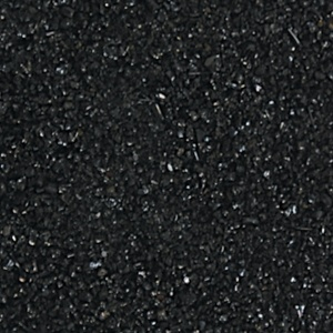 CaribSea Tahitian Moon Black Sand