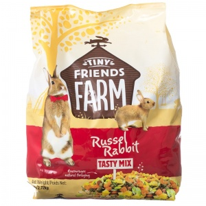 Supreme Pet Foods Rabbit Supreme Premium Food: Rabbit Supreme Food 2 lbs #110401 - Rabbit Food Best Price