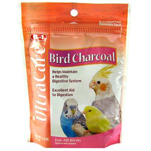 Ultra Care Bird Charcoal: 2.5 oz #C213 - Bird First Aid Best Price