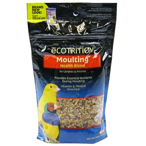 Ultra Care Moulting Health Blend for Canaries and Finches - Canary Food Best Price