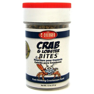HBH Pet Products Crab and Lobster Bites - Hermit Crab Food Best Price