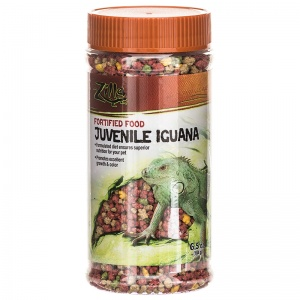 Zilla Juvenile Iguana Food - 6.5 oz Best Price
