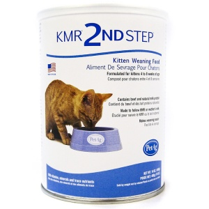 PetAg 2nd Step Weaning Formula for Kittens - 1 lb
