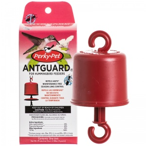Perky Pet Ant Guard for Hummingbird Feeders #242 - Bird Feeder Parts and Accessories