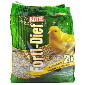 Forti-Diet Canary Food 2 lb Bag: 2 lbs #100032129 Best Price
