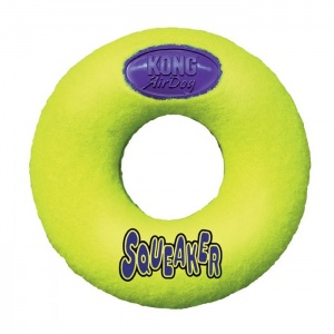 Kong Air Dog Air Kong Donut Squeaker - Toss and Fetch Dog Toys Best Price