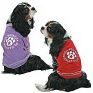 Fashion Pet Dog Pound Jersey- Lilac: XX Small