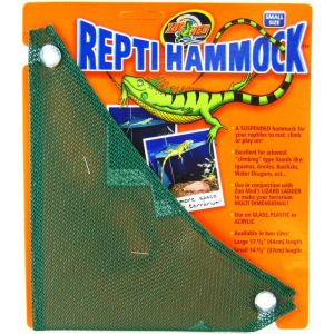 Zoo Med Repti Hammock - Reptile Basking Platforms Best Price