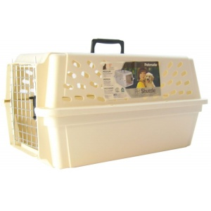 Petmate Pet Shuttle Kennel - Dog Kennels Best Price