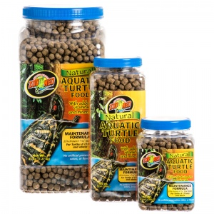 Zoo Med Natural Aquatic Turtle Food - Maintenance Formula for Turtle 6 inches and Above Best Price