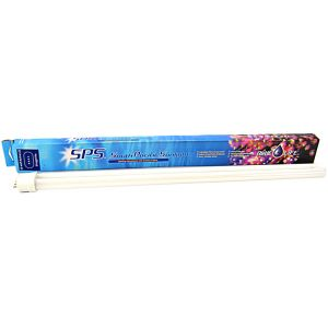Blue Life Actinic 03 Power Compact Flourescent - Straight Pin: 65 Watt - 23.5 inches #00164 - Aquarium Compact Fluorescent Bulbs Best Price