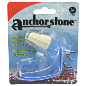 Fusion Anchor Stone Air Stone 1: 1 Pack #21206 - Aquarium Airstones Best Price