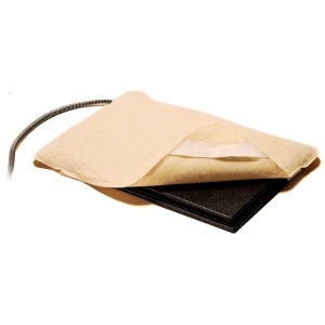 KandH Pet Beds Lectro Bed Cover: Medium Cover - (16.5 x 22.5 x .25H) #1200 - Heated Dog Pads and Accessories Best Price