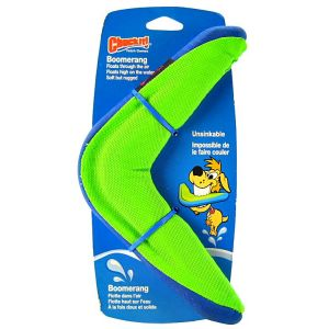 Chuckit Amphibious Boomerang - Water Dog Toys Best Price