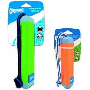 Chuckit Amphibious Bumper - Water Dog Toys Best Price