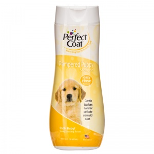 Perfect Coat Tender Care Puppy Shampoo - Dog Grooming Shampoo Best Price
