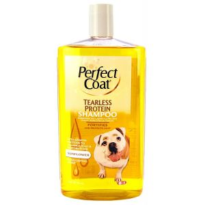Perfect Coat Tearless Protein Shampoo - Dog Grooming Shampoo Best Price