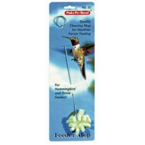 Perky Pet Hummingbird Feeder Mop