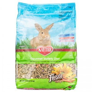 Fiesta Max - Rabbit: 4.5 lb #99877 - Rabbit Food Best Price