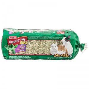 Kaytee Timothy Hay Plus Mint