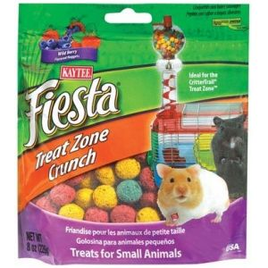 Fiesta Kaytee Treat Zone Crunch - Small Pet Chew Treats Best Price
