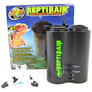 Zoo Med ReptiRain Automatic Misting Machine: ReptiRain Misting Machine