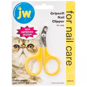 GripSoft Cat Nail Clipper #65026 - Cat Nail Care Best Price