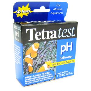 Tetra test pH Saltwater Kit #16676 - Aquarium Saltwater Test Kits Best Price