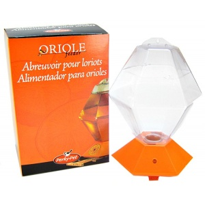 Perky Pet Oriole Feeder 36 oz: 36 oz Capacity