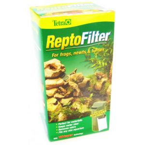 Tetrafauna ReptoFilter for Terrariums: 90 GPH - (Fits Terrariums up to