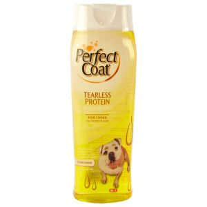 Perfect Coat Tearless Protein Shampoo: 16 oz #I606EA - Dog Grooming Shampoo