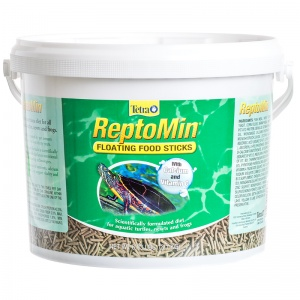Tetra ReptoMin Floating Food Sticks: 6.83 lbs #29258 - Aquatic Turtle Food Best Price