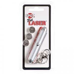 Spot Pet Laser Pointer Toy