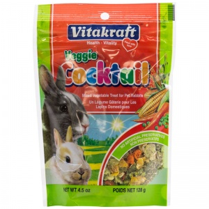 VitaKraft Nature Cocktail for Rabbits - Rabbit Treats Best Price