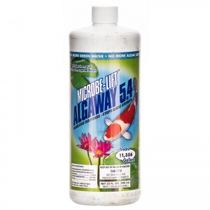 Microbe-Lift Algaway 5.4 for Ponds