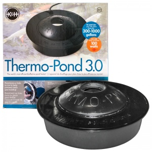 KandH Pet Beds Thermo-Pond 3.0 Floating Pond De-Icer - Pond De-Icers Best Price