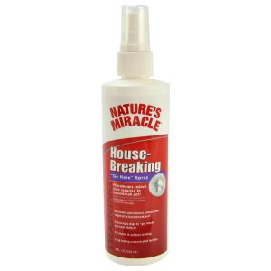 Natures Miracle Housebreaking Spray - Dog Repellant Best Price