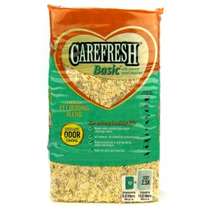 CareFresh Basic Pet Bedding: 60 Liters #100155 - Paper Pet Bedding Best Price