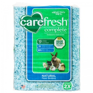 CareFresh Colors Color Pet Bedding - Blue - Paper Pet Bedding Best Price