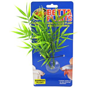 Zoo Med Aquatic Betta Plants - Bamboo - Aquarium Plants Best Price