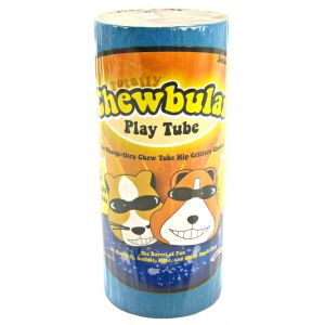 Super Pet Totally Chewbular Play Tubes: Small - (2.5L x 6H) #60472 - Small Pet Chew Toys Best Price