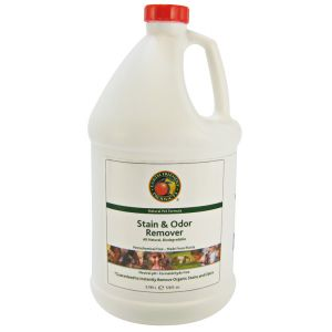 Earth Friendly Products Pet Stain and Odor Remover: 1 Gallon #09710 - Dog Stain and Odor Control Best Price