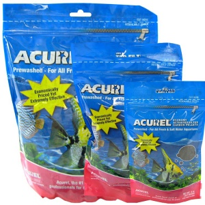 Acurel Economy Activated Filter Carbon Pellets - Aquarium Filter Carbon Best Price